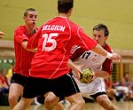 European Open M19 Switzerland-Belgium