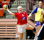 European Open W18 Denmark-Sweden 22-20