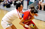 European Open W18 Hungary-Russia 22-25