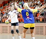 European Open W18 Czech Republic-Sweden 13-23