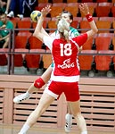 European Open W18 Bulgaria-Poland 15-24