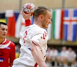 European Open M19 Austria-Poland 14-22