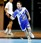 European Open M19 9th Place Belarus-Iceland 29-30