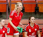 European Open W18 Russia-Poland 25-16