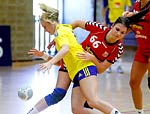 European Open W18 Sweden-Czech Republic 20-27