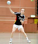European Open W18 Germany-Sweden 20-18