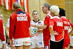 European Open W18 Sweden-Norway 17-18