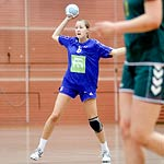 European Open W18 Finland-Lithuania 16-25