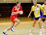 European Open W18 Austria-Romania 15-30