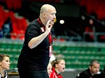 European Open W18 7th place Austria-Poland 19-29