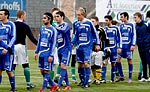 Intersport Cup DM Gullspångs IF-IFK Skövde FK 0-8