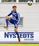 Bilos Yonakhir i IFK Skvde FK-Holmalunds IF 0-1