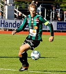 Skvde AIK-Varbergs BoIS FC 0-4