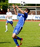 IFK Skvde FK-IFK Tidaholm 1-3