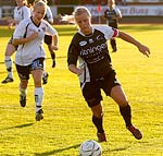 Skövde KIK-Ulvåkers IF 8-0