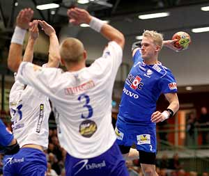 IFK Skvde HK-H43 34-26