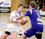 Alingss HK-IFK Skvde HK 24-25