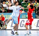 VM Argentina-Chile 35-25