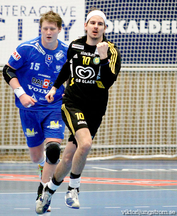 IFK Skvde HK-IK Svehof 22-38