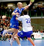 IFK Skvde HK-H43 34-34