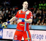 Champions League 1/8-final IK Svehof-AG Kbenhavn 25-34