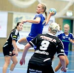 Annliz Cup Strands IF-Team Stockholm 24-20