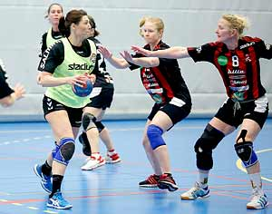Trim-SM Damer GF Kroppskultur-HK Country 10-14
