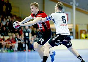 HK Country-IFK Ystad HK 27-28