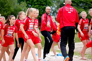 Turnering Stellas Lekland P04 & F04