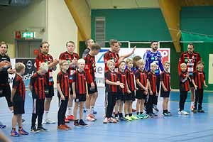 HK Country-IFK Ystad HK 24-31