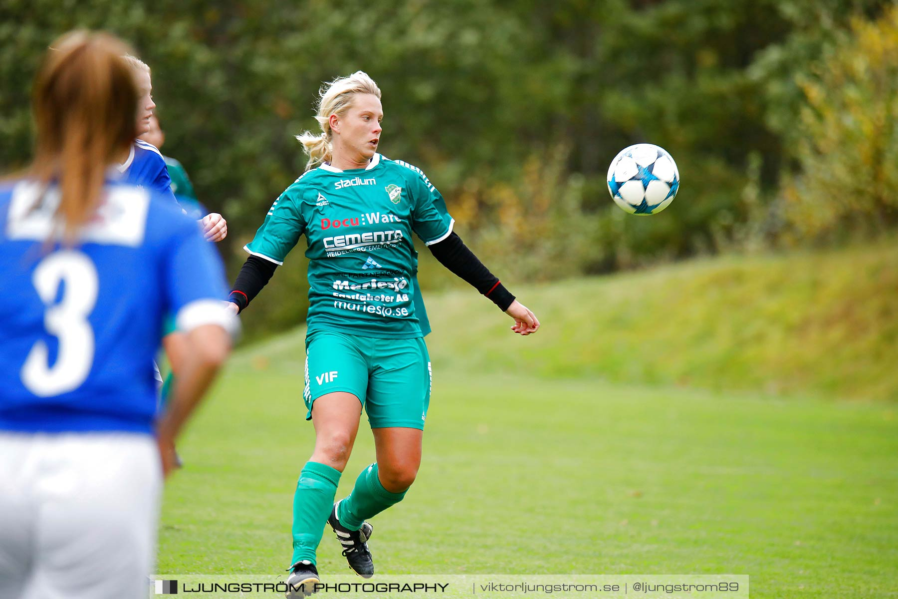 Jula BK-Våmbs IF 0-6