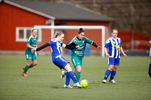 Josefine Korkis i Våmbs IF-Mellby IK 9-0