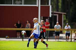 Ulvåkers IF-IFK Tidaholm 1-1
