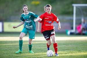 Våmbs IF-Levene-Skogslunds IF 4-1